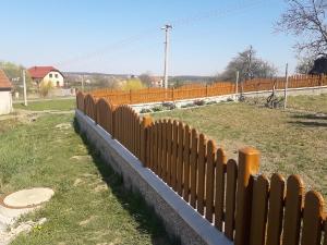 Hliníkové ploty plaňkové